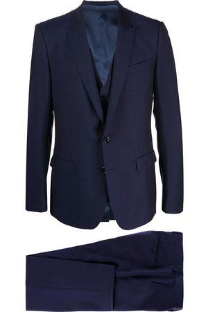 Dolce & Gabbana Traje formal de tres piezas