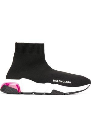 Balenciaga Mujer Zapatillas deportivas - Zapatillas Speed LT con suela transparente