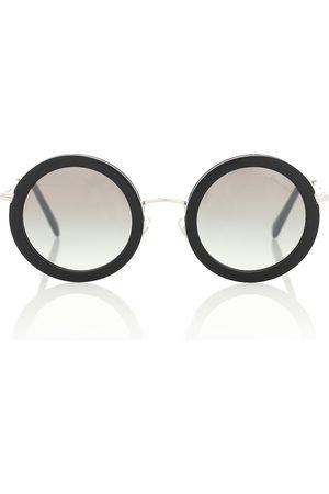 Miu Miu Gafas de sol redondas