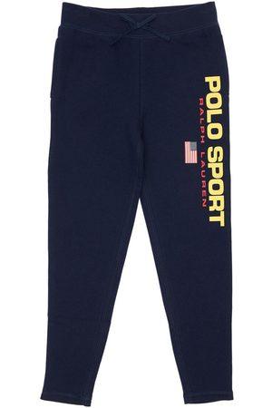 Ralph Lauren | Niña Pantalones Deportivos De Algodón Estampado 8a