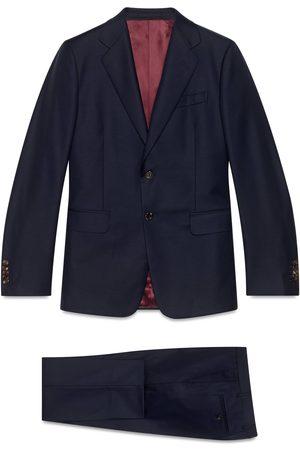 Gucci Hombre Trajes completos - Traje London de lana