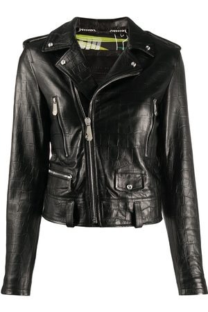 Philipp Plein Chaqueta biker The Perfecto