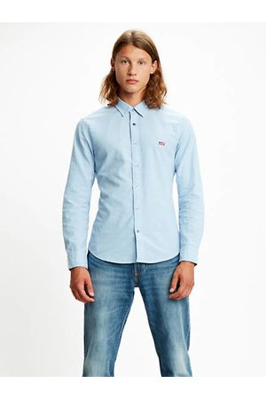 Levi's Slim Fit Long Sleeved Shirt / Allure