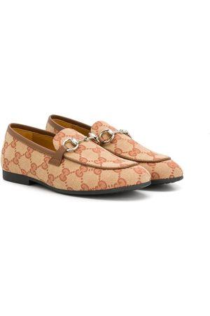 Gucci Zapatos planos GG Supreme