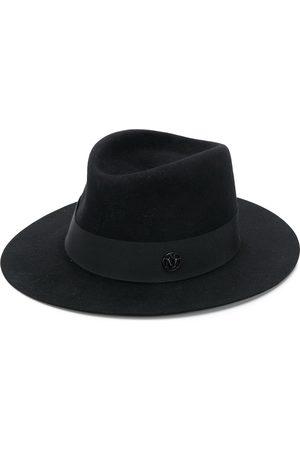 Le Mont St Michel Mujer Sombreros - Sombrero con detalle de cinta