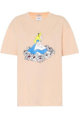 Miu Miu X Disney® Camiseta de algodón
