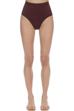 "Bondi Born   Mujer Braguitas De Bikini ""tatiana"" De Lycra 6"