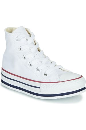 Converse Zapatillas altas Chuck Taylor All Star Platform Eva Everyday Ease para niña