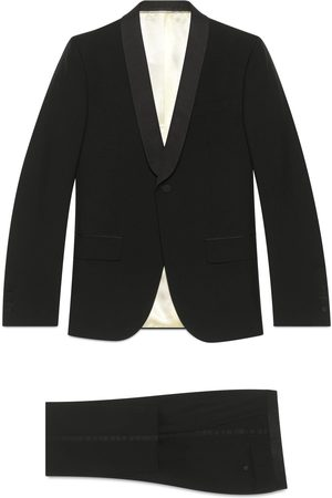 Gucci Hombre Trajes completos - Esmoquin New Signoria de lana de angora