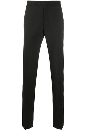 Paul Smith Pantalones de esmoquin de vestir