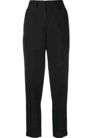 Ami Mujer Pantalones capri y midi - Pantalones pitillos