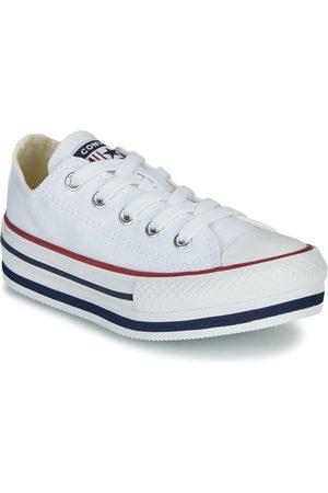 Converse Mujer Plataformas - Zapatillas CHUCK TAYLOR ALL STAR PLATFORM EVA EVERYDAY EASE para niña