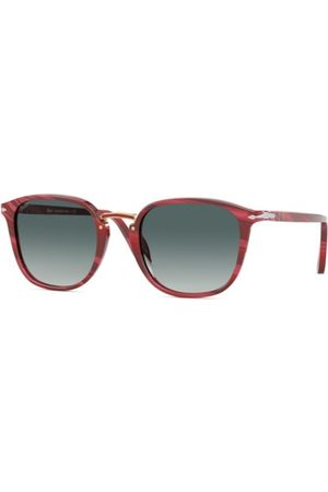 Persol PO3186S 111271 Horn RED