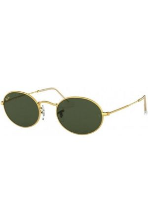Ray-Ban RB3547 919631 Gold Legend