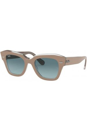 Ray-Ban State Street RB2186 12973M ON Trasparent