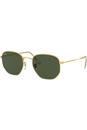Ray-Ban RB3548 919631 Gold Legend