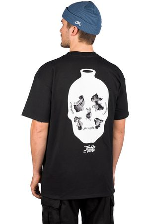 Temple of Skate Fish Bowl T-Shirt