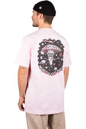 A.Lab Nice Trip T-Shirt rosado