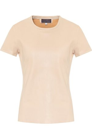 Stouls Camiseta S.05 de piel