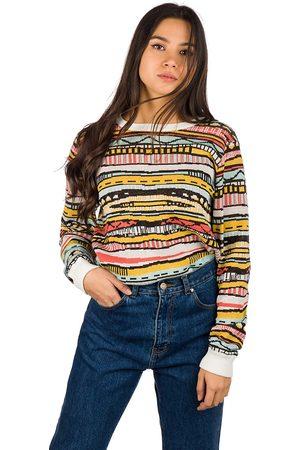 Iriedaily Funkadelic Knit Sweater estampado