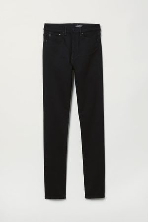 H&M Shaping Skinny High Jeans