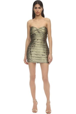 For Love & Lemons Mujer Vestidos - | Mujer Vestido Brocado S