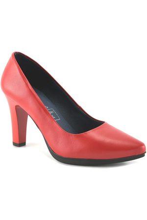 Chamby Shoes Zapatos de tacón Zapatos con tacón de mujer de piel by Chamby para mujer