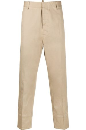 Dsquared2 Pantalones rectos tipo chino