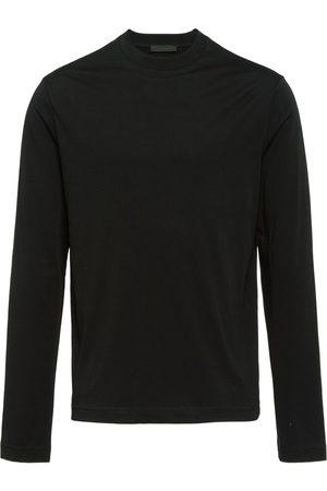Prada Camiseta de manga larga