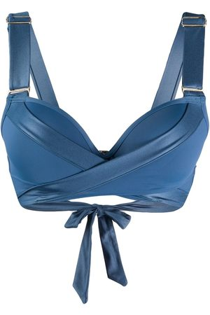 Marlies Dekkers Mujer Bikinis - Top de bikini push-up