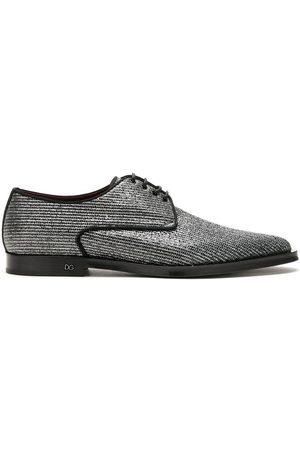 Dolce & Gabbana Hombre Calzado formal - A10514AJ590 8B979 Natural (Veg)->Cotton