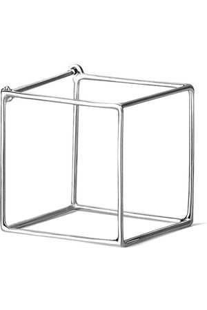 SHIHARA Mujer Pendientes - Pendiente estilo cubo 20