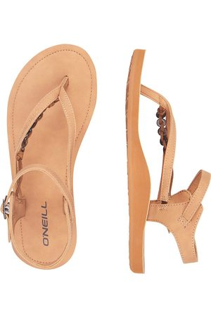 O'Neill Batida Coco Sandals marrón