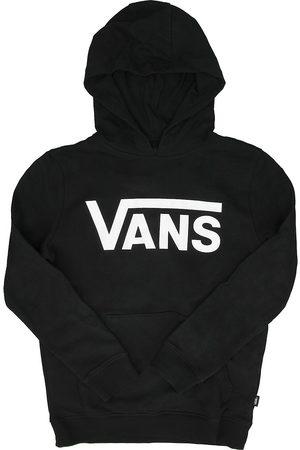 Vans Classic FT Hoodie negro