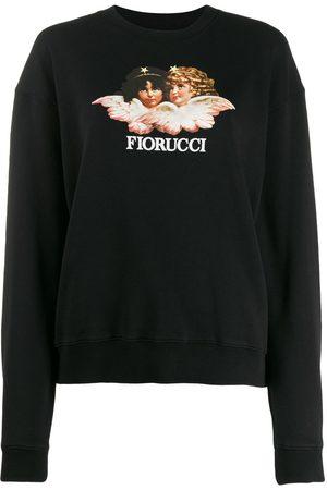 Fiorucci Sudadera Vintage Angels