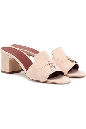 Loro Piana Sandalias Summer Charms Slipper