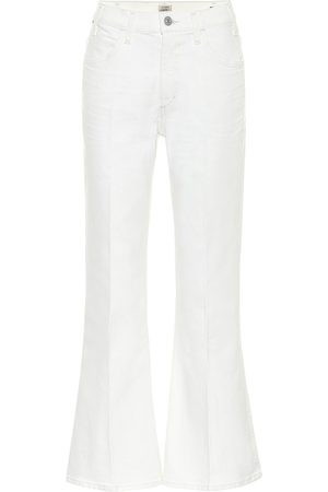 Citizens of Humanity Jeans Amelia flared de tiro alto