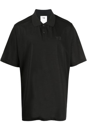 Y-3 Polo oversize