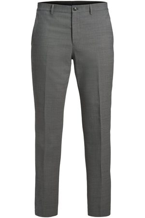 Jack & Jones Hombre Pantalones de traje - DE CORTE SLIM PANTALONES DE TRAJE