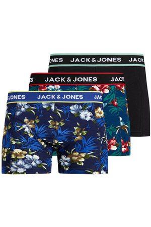 Jack & Jones PAQUETE DE 3 UDS. ESTAMPADOS BÓXERS