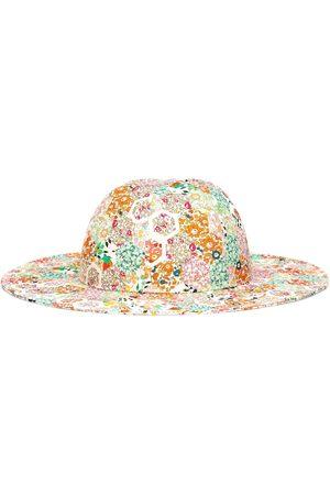 BONPOINT Sombrero de pescador de algodón