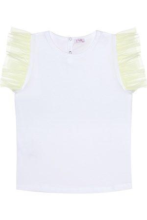 Il gufo Niña Camisas - Camisa de algodón