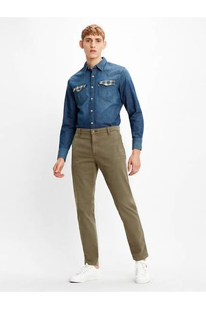 Levi's Standard Taper Chino / Bunker Olive Shady