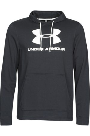 Under Armour Jersey SPORTSTYLE TERRY LOGO HOODIE para hombre