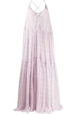 Jacquemus La robe Mistral long dress