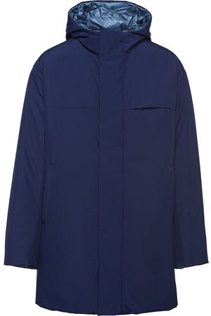 Prada Reversible padded jacket