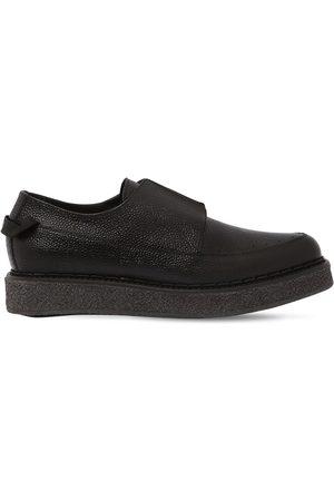 FAQTORY | Hombre Zapatos Derby De Piel 39