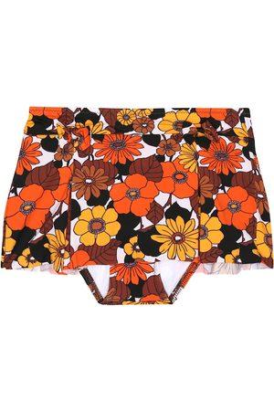 DODO BAR OR Braga de bikini floral