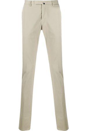 Incotex Hombre Pantalones chinos - Pantalones chinos slim