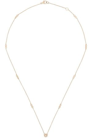 Dana Rebecca Designs 14kt gold Lauren Joy diamond necklace
